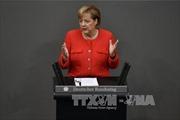Đức chỉ trích tuyên bố đe dọa Triều Tiên của Tổng thống Mỹ