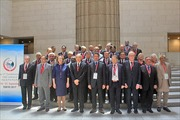 Việt Nam tham dự Hội nghị Chánh án các nước châu Á-Thái Bình Dương tại Nhật Bản