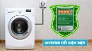 Có nên mua máy giặt Inverter?