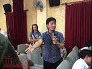 Cần thanh tra toàn bộ quá trình cổ phần hóa Hãng phim truyện Việt Nam