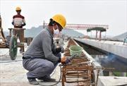 S&P hạ xếp hạng tín nhiệm của Trung Quốc