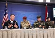 Tướng lĩnh Mỹ, Nga thảo luận về các chiến dịch tại Syria
