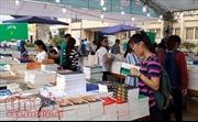 Hội sách Hà Nội lần thứ 4 với chủ đề 'Sách và khởi nghiệp'
