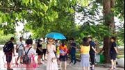 Hướng dẫn viên Trung Quốc hoạt động 'chui' tái xuất tại Đà Nẵng