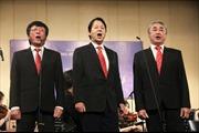 Đêm nhạc 'Sóng đàn Hà Nội' quy tụ những nghệ sĩ nổi tiếng
