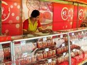Xử phạt nhiều cơ sở vi phạm trong sản xuất, kinh doanh bánh Trung thu