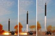 Nhật Bản lo Triều Tiên phóng tên lửa gắn bom H bay qua lãnh thổ