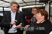 Bầu cử Quốc hội New Zealand dự kiến cho kết quả sít sao