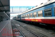 Đường sắt kích cầu bằng giá vé từ 10.000