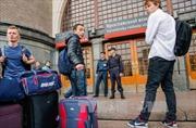 Nga: Sơ tán hàng nghìn người tại nhà ga ở Moskva do đồ vật khả nghi