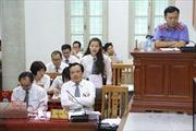 Phiên tòa xét xử Hà Văn Thắm: Tranh luận xác định đại diện phần vốn góp của  PVN tại Oceanbank