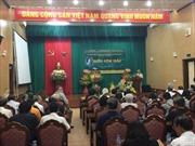 Thiếu tướng Nguyễn Chánh – nhà quân sự, nghệ sỹ đa tài