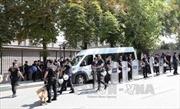Thổ Nhĩ Kỳ bắt giữ hàng chục nghi can IS