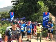 2.200 vận động viên tham gia Giải Marathon vượt núi Việt Nam năm 2017