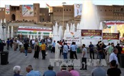 Mỹ cảnh báo công dân không tới khu vực miền Bắc Iraq