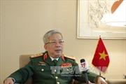 Những hoạt động quốc phòng thực tế làm tăng sự tin cậy giữa hai Đảng Việt Nam - Trung Quốc