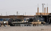 Một tướng Nga tử trận khi chiến đấu với IS ở Syria