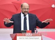 Bầu cử Đức 2017: SPD thừa nhận thất bại trong cuộc bầu cử Quốc hội