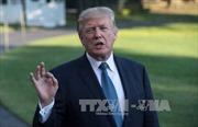Triều Tiên gửi thư lên án Tổng thống Mỹ tới nhiều nước