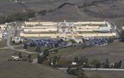 Bạo loạn nhà tù Mỹ khiến nhiều người thương vong