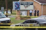 Nghi can nổ súng ở bang Tennessee bị buộc tội giết người