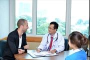 Bệnh viện Đại học Y Dược TP Hồ Chí Minh đưa vào hoạt động phòng khám quốc tế