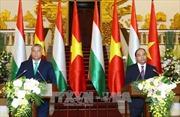 Tuyên bố chung Việt Nam - Hungary