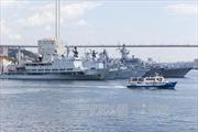 Hải quân Nga, Trung Quốc đạt được bước tiến mới trong phối hợp hành động