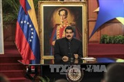 Venezuela phản đối lệnh cấm nhập cảnh mới của Mỹ