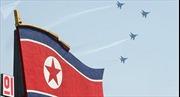 Động thái bất ngờ của không quân Triều Tiên khi Mỹ điều máy bay ném bom chiến lược