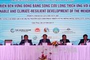 Huy động các nguồn lực cho vùng Đồng bằng sông Cửu Long phát triển bền vững
