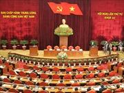 Thông báo Hội nghị lần thứ tư BCH Trung ương Đảng khóa XI