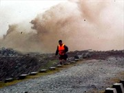 Đê biển Việt Nam trước tác động của biến đổi khí hậu-Bài1: Thực trạng đê biển Việt Nam