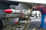 Ấn Độ thông qua thỏa thuận mua 500 tên lửa của Pháp