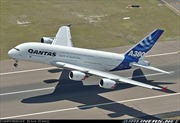 Phát hiện vết nứt trên cánh máy bay Airbus A380