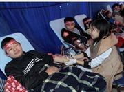 Cần 7.000 người tham gia hiến máu nhân đạo trong dịp Tết