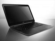 Acer trình làng máy tính xách tay mỏng nhất thế giới