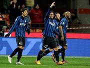 Inter khiến Milan run sợ