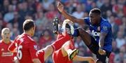 """FA """"nắn gân"""" Man United và Liverpool trước đại chiến"""