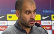 Guardiola: Barca sẽ chiến đấu để giành 63 điểm còn lại