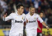 Mallorca 1-2 Real Madrid: Sự khẳng định của nhà vô địch mùa Đông