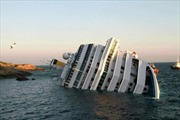Vụ đắm tàu du lịch Italia: Lỗi của thuyền trưởng