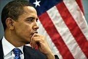 Bầu cử Mỹ 2012: Ứng cử viên Cộng hòa M. Romney dẫn điểm ông Obama