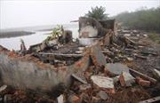 Thanh tra vụ cưỡng chế thu hồi đất ở Tiên Lãng