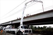 Thi đua xây dựng đường cao tốc TP Hồ Chí Minh - Long Thành - Dầu Giây
