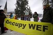 Diễn đàn Kinh tế Thế giới 2012: Tìm hướng giải quyết khủng hoảng kinh tế thế giới