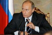 Thủ tướng Putin không loại trừ khả năng bầu cử tổng thống vòng hai