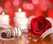 Không chỉ có hoa hồng và sôcôla trong Lễ Tình yêu