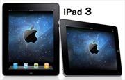 iPad 3 ra mắt vào đầu tháng 3