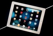 Nguy cơ khan hiếm iPad trên toàn thế giới